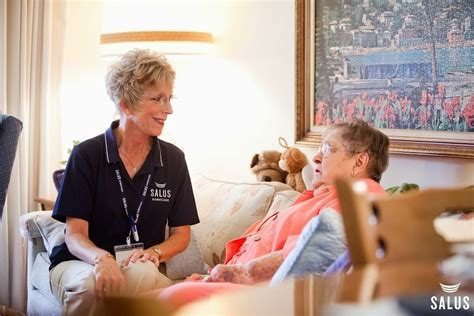 salus homecare carers home health care reviews