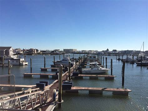 boat rentals sea isle nj new jersey waterfront property in cape may strathmere