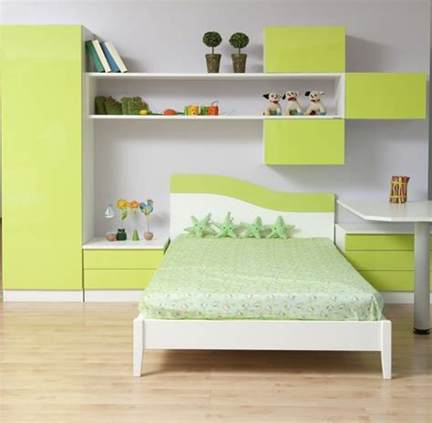 study table design for bedroom attractive and beautiful kids bedroom interior with a bed