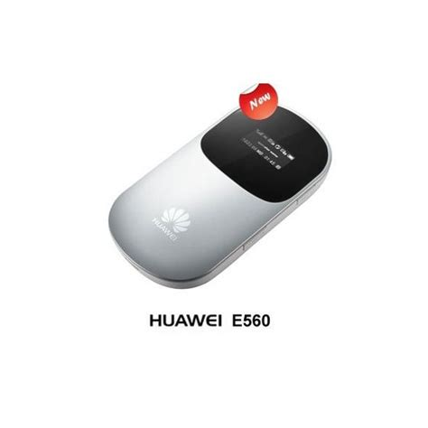 Modem Wifi Huawei E560 Huawei E560 Mobile Wifi Wireless Network Card Modem From Huawei Technologies Co Ltd Hong Kong