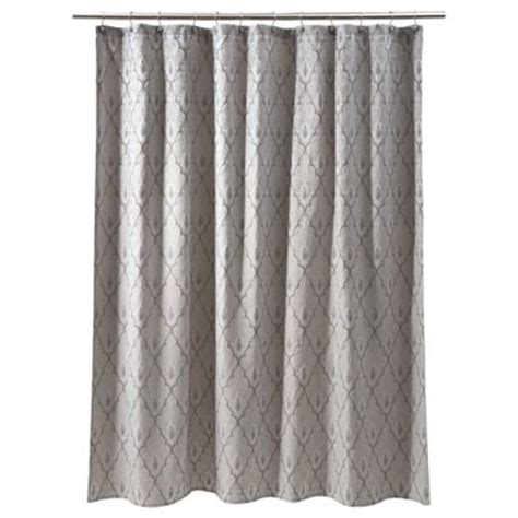 lush decor gigi shower curtain 17 best images about madison s bath on pinterest shades