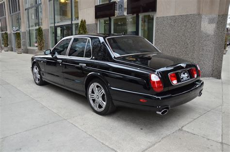 2009 bentley arnage t for sale 2009 bentley arnage t stock gc1442a for sale near