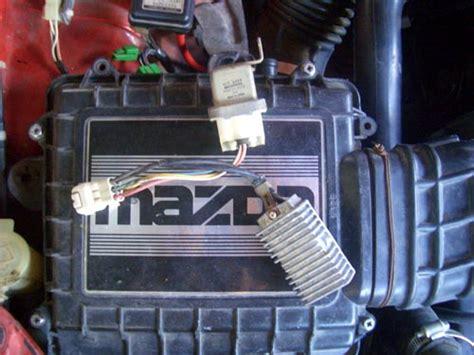 rx7 fuel resistor fuel resistor relay rx7club mazda rx7 forum