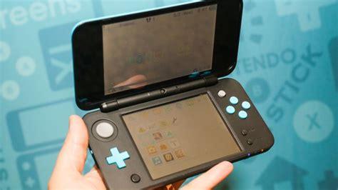 workch xl 2ds xl nintendo s new portable has advantages switch