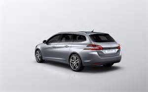 308 Sw Peugeot 2016 Peugeot 308 Sw Pictures Information And Specs