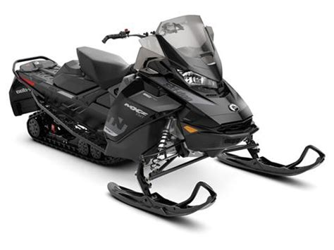 new 2019 ski doo mxz tnt 850 e tec snowmobiles in presque