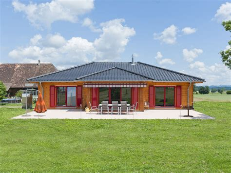 bungalow fertighaus bis 50000 bungalow quot bern quot