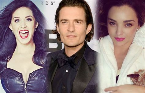 orlando bloom current wife orlando bloom s ex wife and girlfriend ran into each other