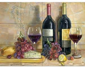 wine themed d 233 cor for kitchens hubpages