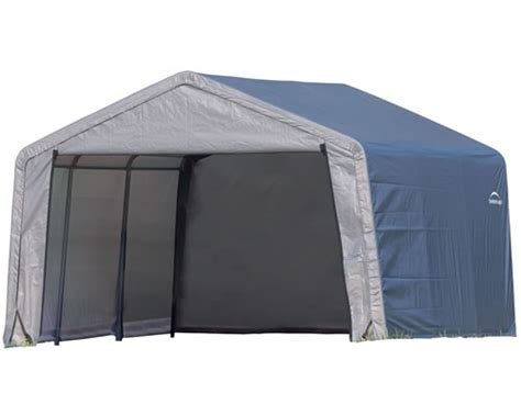 Fabric Sheds by Shelter Logic Storage Sheds Fabric Shed Kits Buildings
