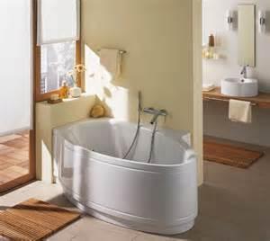 badewannen klein bad heizung bad sanit 228 r badewannen kleinraum