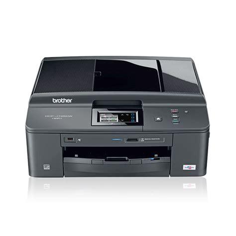 Printer J725dw dcp j725dw