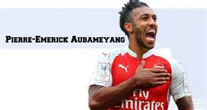 Image result for aubameyang arsenal