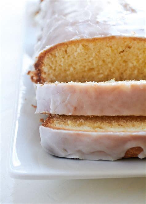 lemon cake with lemon glaze recipe food for health recipes
