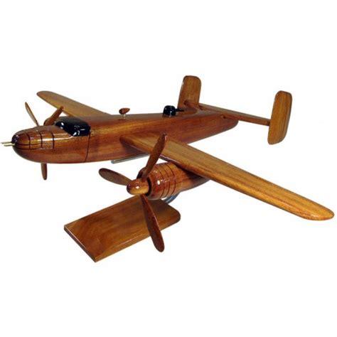 Wooden Aircraft Model Plans