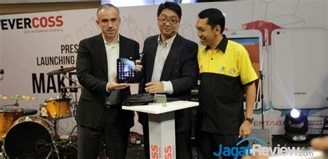 Tablet Cross At8 evercoss perkenalkan tablet at8 terjangkau jagat review