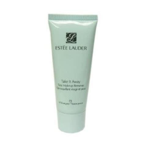 Pembersih Muka Lancome estee lauder take it away total make up remover 30ml