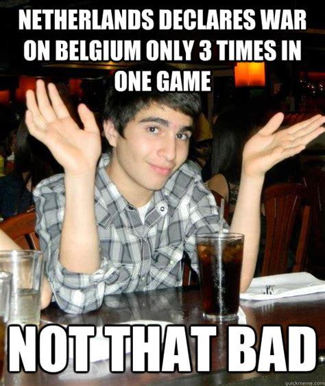 Belgium Meme - mediocre munir memes quickmeme