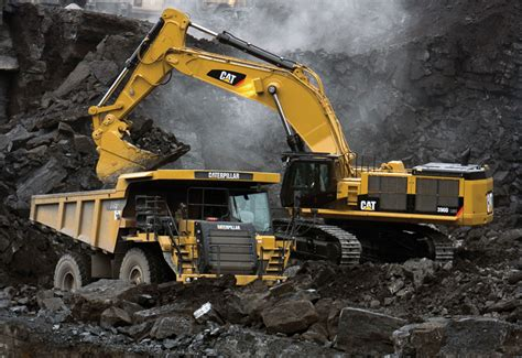 caterpillar mining excavator mining mining machinery pinterest trucks cats  caterpillar
