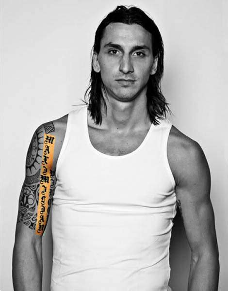 zlatan ibrahimovic tattoo tumblr zlatan ibrahimovic tattoos arabic