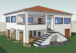 a house made with sketchup flickr photo sharing
