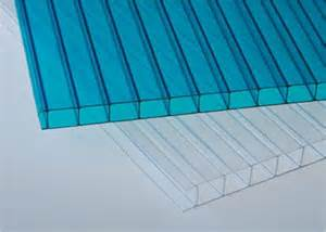 why choose wall polycarbonate sheets for greenhouses