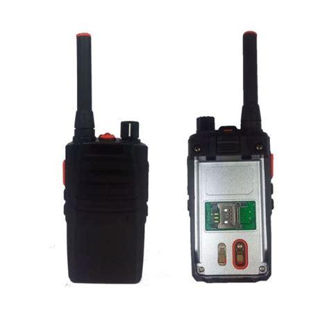mobile walkie talkie tesunho th288 unlimited range mobile data network walkie