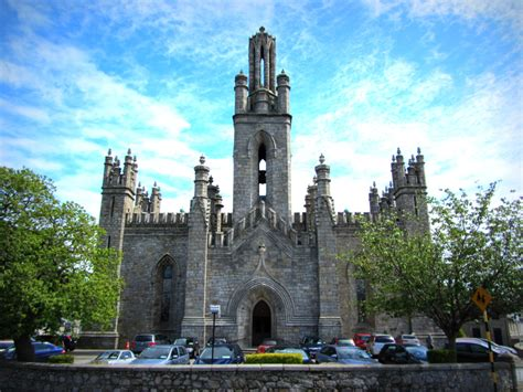 bold city church