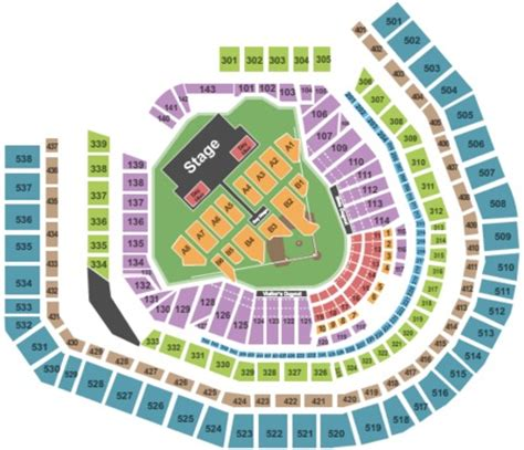 citi field seating map citi field tickets and citi field seating charts 2017 citi field tickets in flushing ny