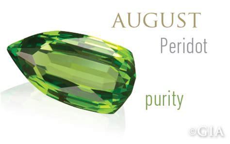 Peridot August Gemstone by August Birthstone Peridot Jewelry Store Mount Pleasant