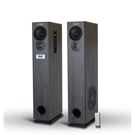 Speaker Tower mitashi multimedia tower speaker twr 90fur