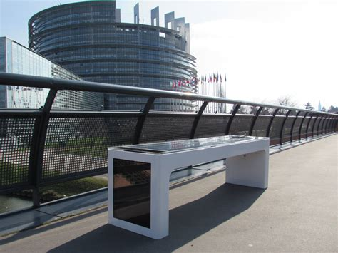 bench locations photos smart benches popping up at new locations on the