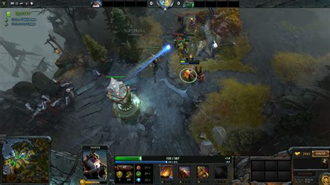 Kaos Dota 70 dota 2 for linux receives major update to fix cross