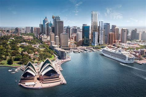 foster  partners appointed  design circular quay