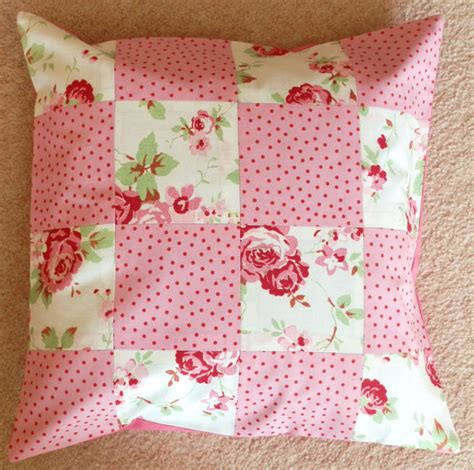 Cath Kidston Patchwork - cath kidston patchwork cushion cover