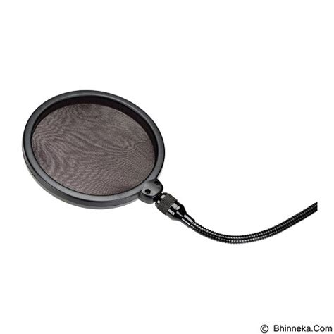 Samson Ps01 Pop Filter jual samson microphone pop filter ps01 murah bhinneka