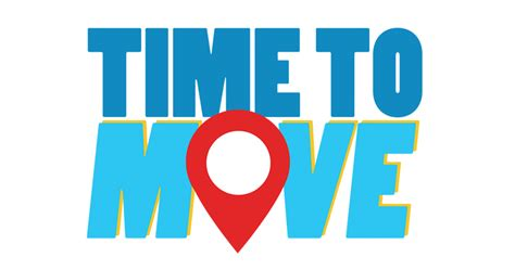 Move And by Time To Move 2017