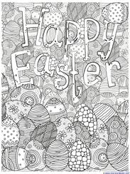 easter coloring pages for 2nd grade easter egg coloring pages 1 1 1 1