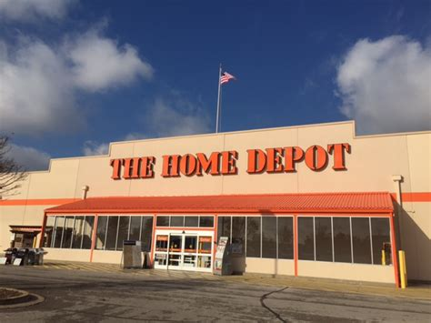 the home depot in bowling green ky 42104