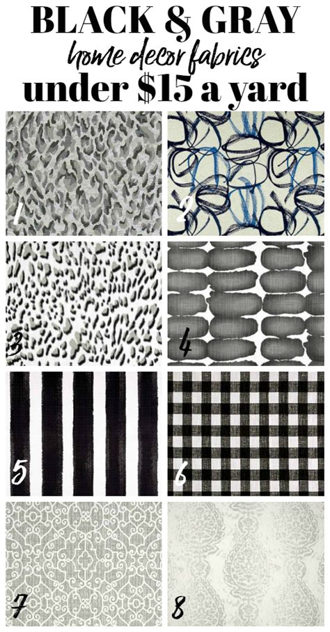 cheap home decor fabric cheap home decor fabric by the yard