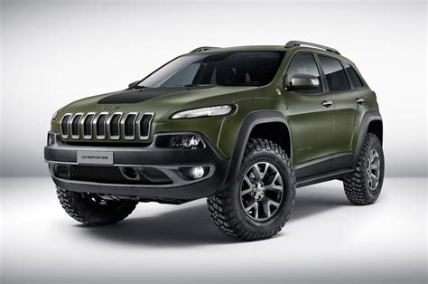 mopar jeep renegade mopar tuned jeep cherokee wrangler and renegade debut in
