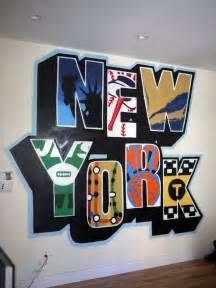 Letters Stickers For Walls new york graffiti artwork graffiti artist for hire