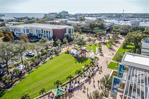 Usf St Petersburg Mba by Usfsp No 23 In 2016 Best Colleges Rankings
