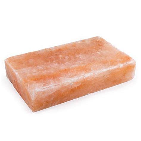 Himalayan Salt Detox Bricks by Himalayan Salt Block 039036 Dealtrend