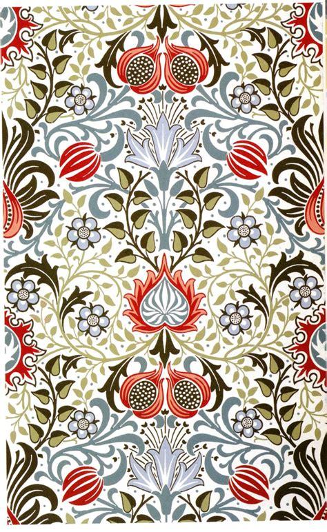 pattern design william morris 17 best images about william morris on pinterest william