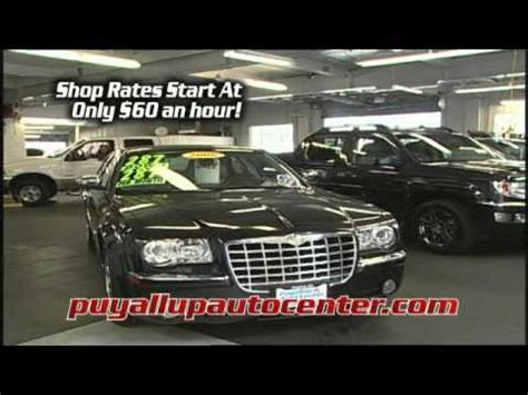 puyallup auto center puyallup auto center come meet your car used car puyallup