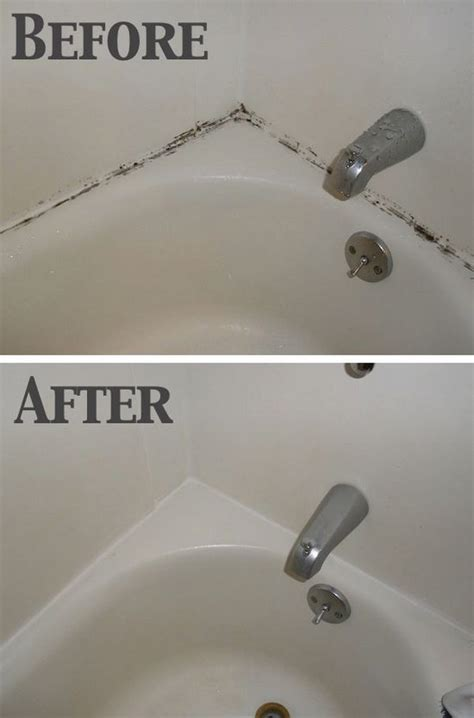 Bathtub Cleaning Tricks by Bathroom Cleaning Tips And Tricks Hative