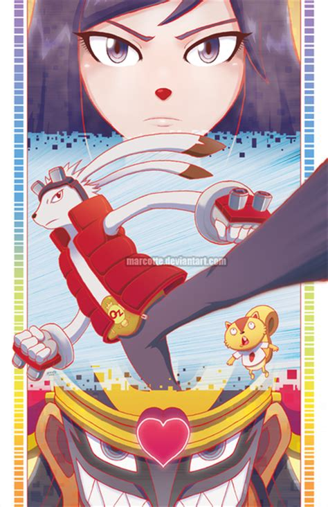 Free Layout Maker summer wars avatars of oz by marcotte on deviantart