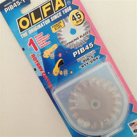 olfa pattern weights olfa replacement blades the stitchery