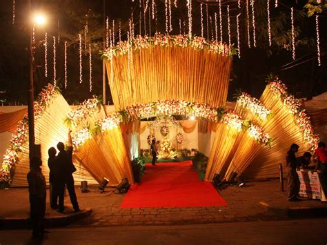 weddings parsi gymkhana dadar venue decoration jess